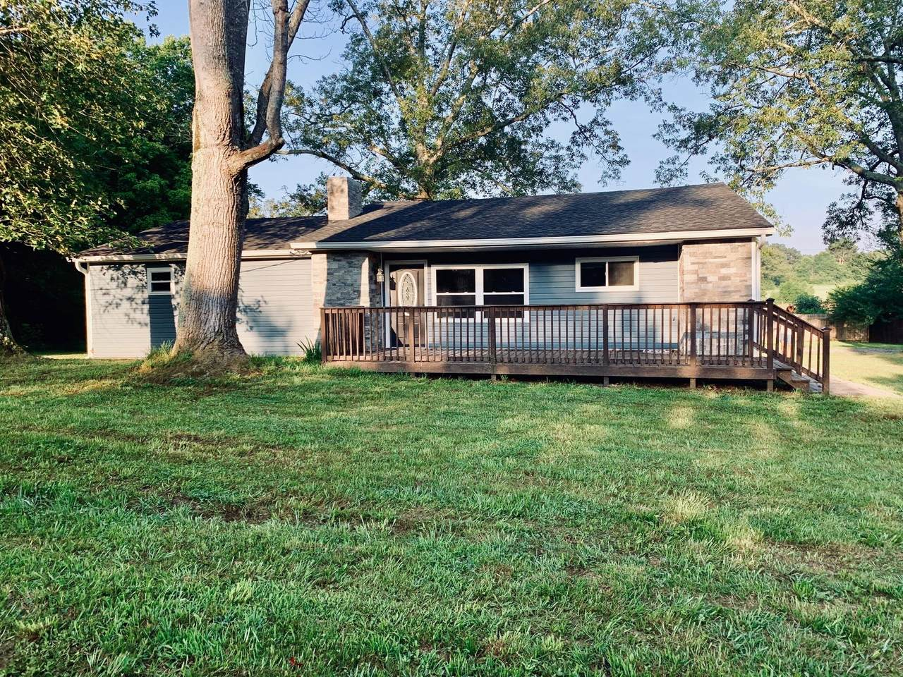 1724 Ladd Springs Road Rd - Photo 1