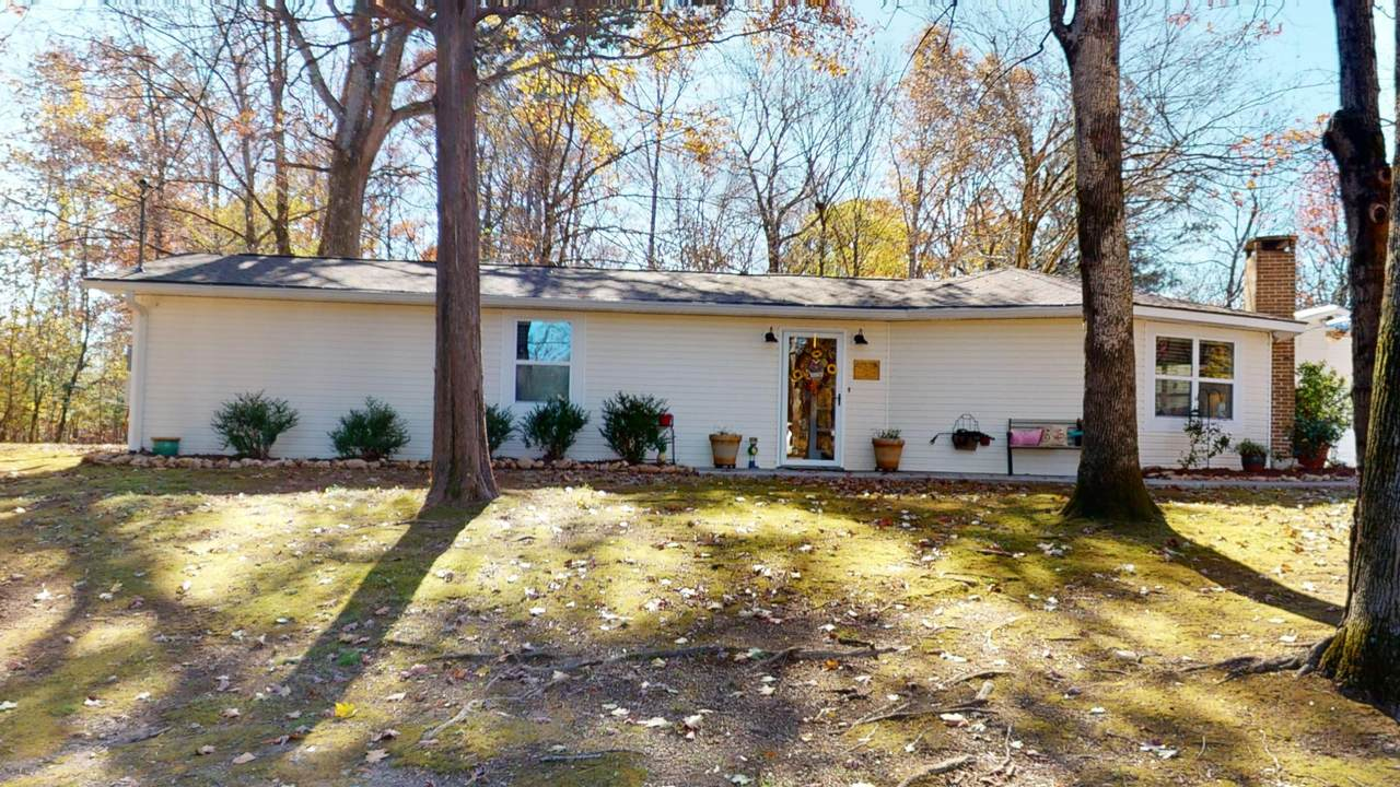 2805 Old Freewill Rd Nw Off Rd - Photo 1