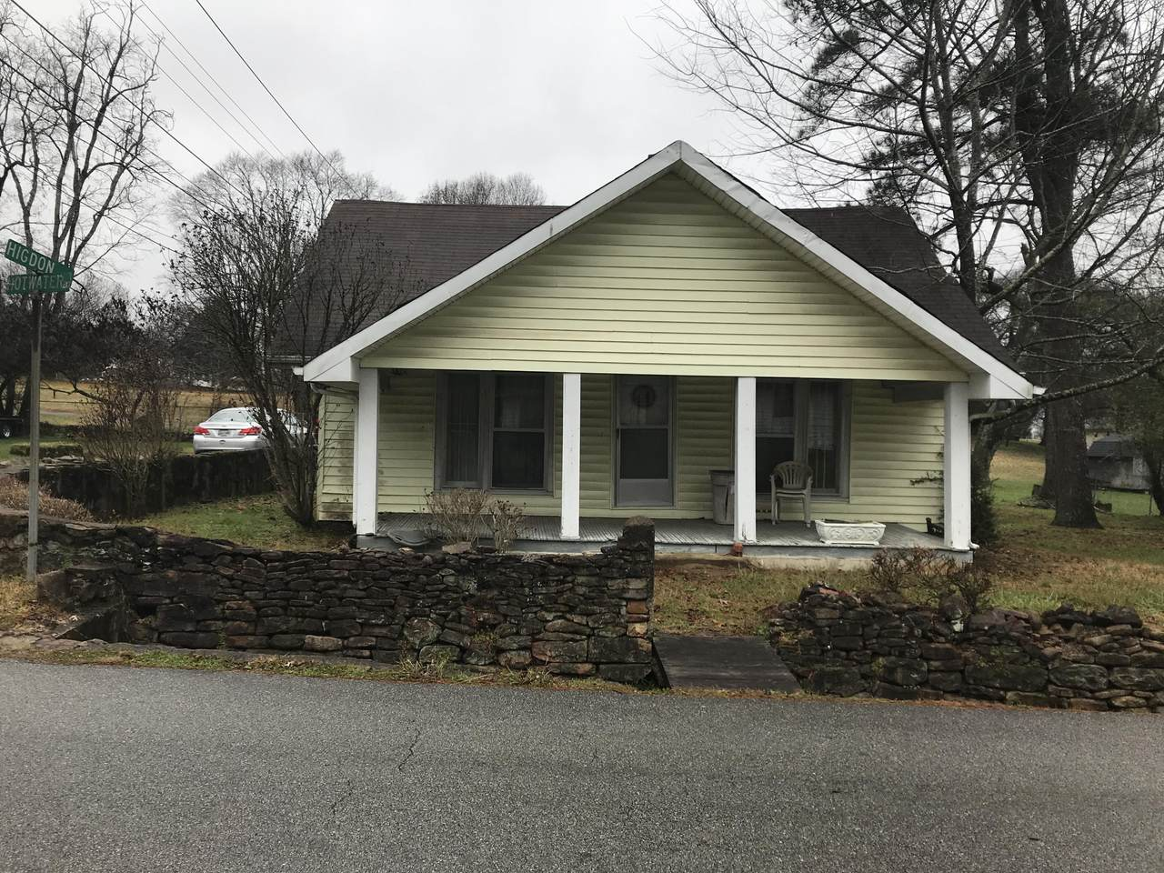 413 Hotwater Rd - Photo 1