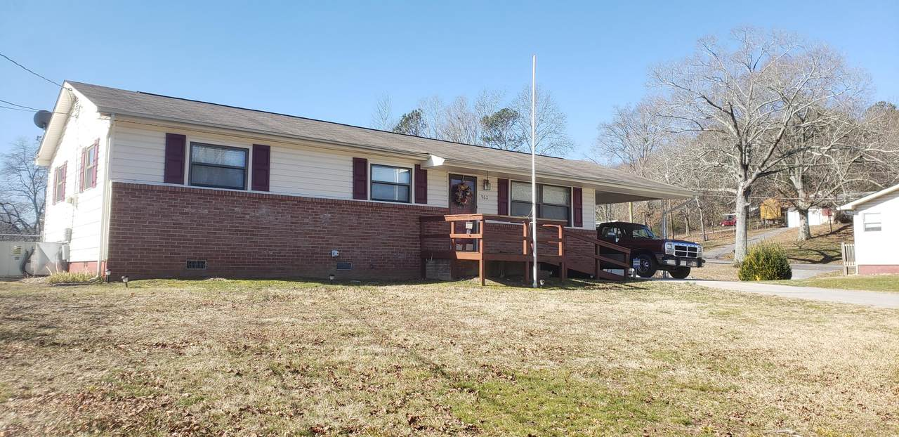 962 Bell Road - Photo 1
