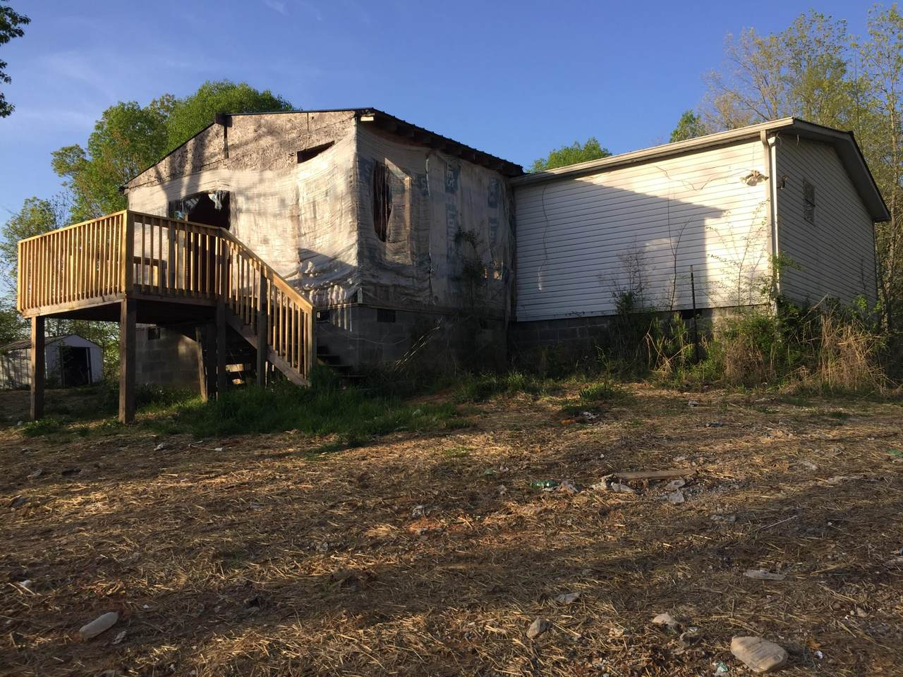 387 Booger Branch Rd - Photo 1