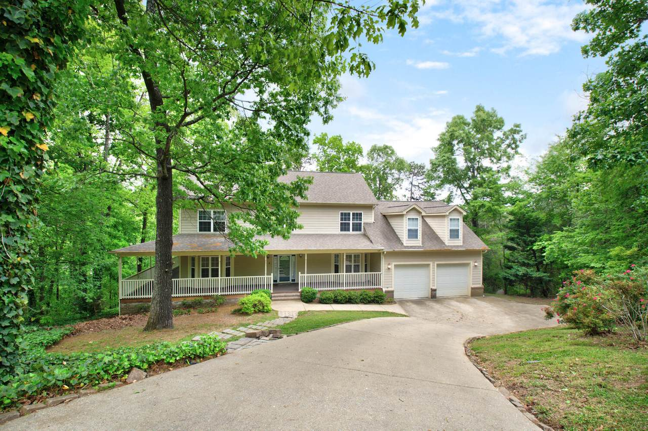 1404 Fore Winds - Photo 1