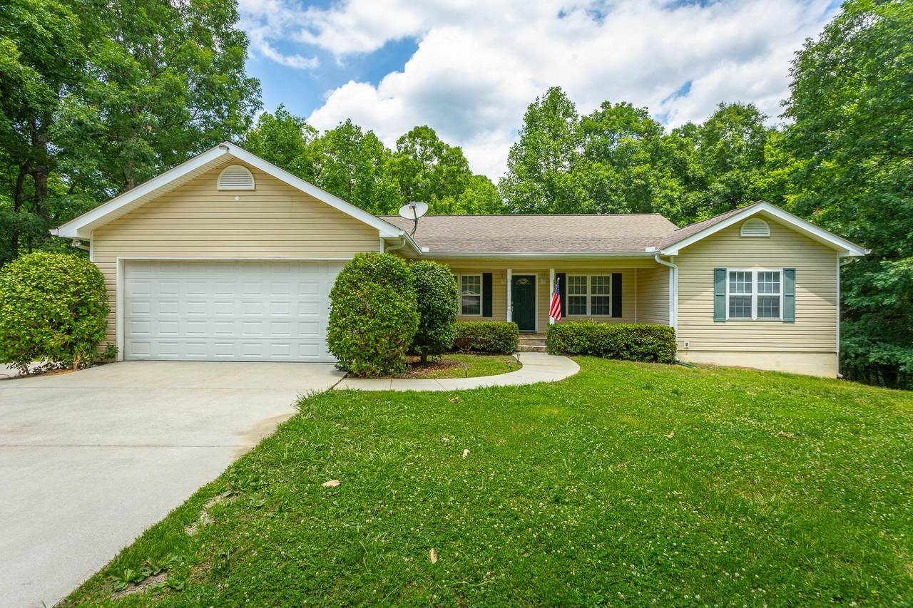 4359 Holly Creek Cool Springs Rd - Photo 1