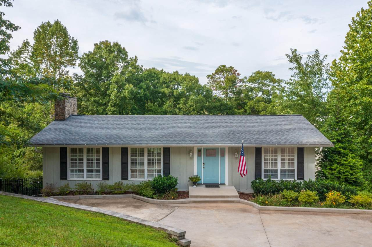 1043 Clift Cave Rd - Photo 1