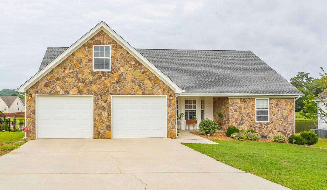 525 Water Mill Trace - Photo 1