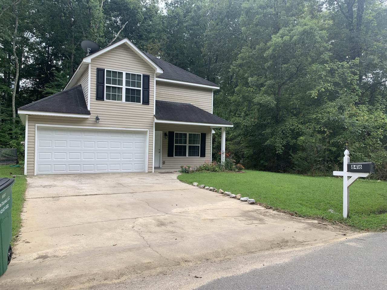 8416 Old Cleveland Pike - Photo 1