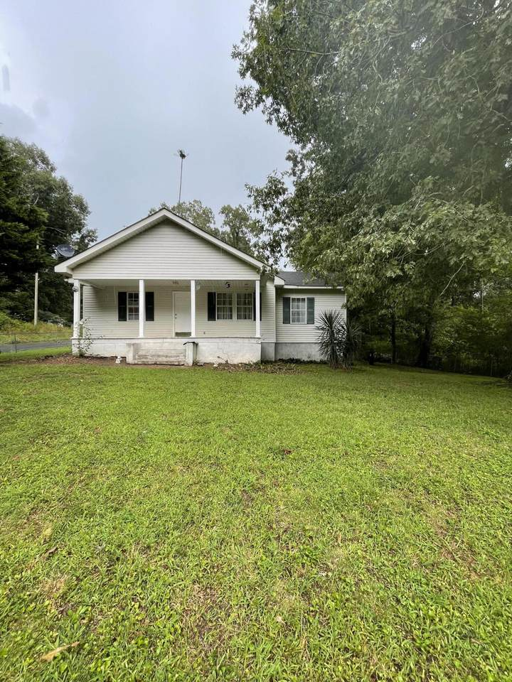 1240 Old Hwy 411 - Photo 1