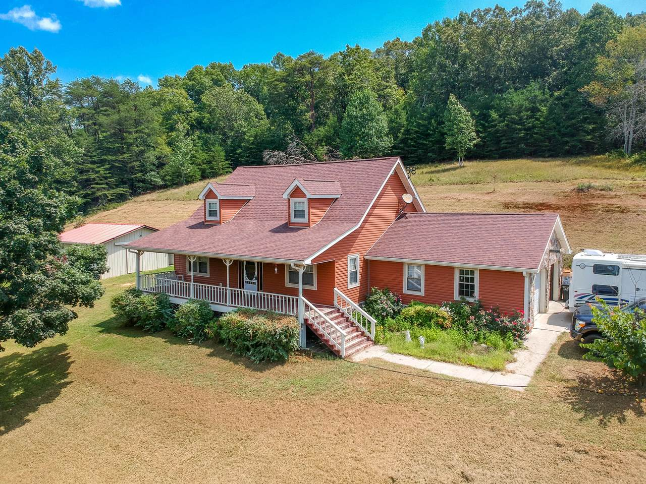 584 Maley Hollow Rd - Photo 1