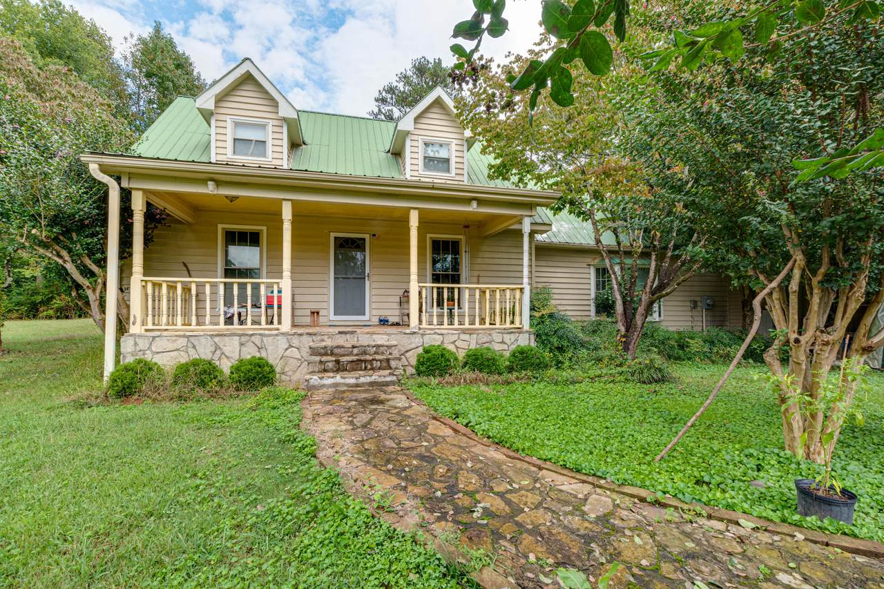 1378 Tunnel Hill Varnell Rd - Photo 1