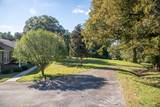 2160 Old Mineral Springs Rd - Photo 31
