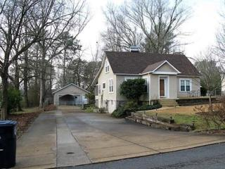 5318 Greenbriar Rd, Chattanooga, TN 37412 (MLS #1259361) :: Keller Williams Realty | Barry and Diane Evans - The Evans Group