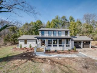 1102 Lula Lake Rd, Lookout Mountain, GA 30750 (MLS #1259365) :: Keller Williams Realty | Barry and Diane Evans - The Evans Group