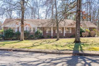 2200 Launcelot Rd, Chattanooga, TN 37421 (MLS #1259439) :: Keller Williams Realty | Barry and Diane Evans - The Evans Group