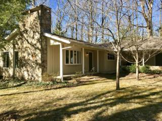 406 Rolling Way, Signal Mountain, TN 37377 (MLS #1259485) :: Keller Williams Realty   Barry and Diane Evans - The Evans Group