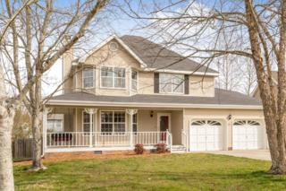 8711 Oak View Dr, Chattanooga, TN 37421 (MLS #1259640) :: Keller Williams Realty | Barry and Diane Evans - The Evans Group