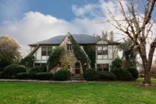 407 W Brow Rd, Lookout Mountain, TN 37350 (MLS #1259681) :: Keller Williams Realty | Barry and Diane Evans - The Evans Group