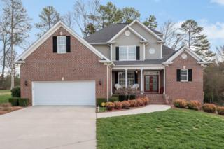 189 NE Peppertree Dr, Cleveland, TN 37323 (MLS #1259703) :: Keller Williams Realty | Barry and Diane Evans - The Evans Group