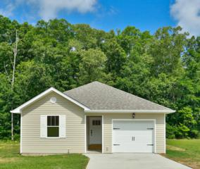 1617 SE Southern Heights Cir #44, Cleveland, TN 37311 (MLS #1259713) :: Keller Williams Realty | Barry and Diane Evans - The Evans Group