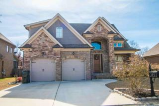 8661 Keystone Cir, Chattanooga, TN 37421 (MLS #1259733) :: Keller Williams Realty | Barry and Diane Evans - The Evans Group