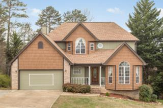 4021 Banner Crest Dr, Ooltewah, TN 37363 (MLS #1260722) :: Keller Williams Realty | Barry and Diane Evans - The Evans Group