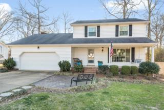 1502 Gardenhire Rd, Signal Mountain, TN 37377 (MLS #1260811) :: Keller Williams Realty | Barry and Diane Evans - The Evans Group