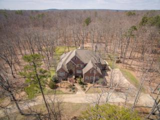 70 Horseshoe Bend Road East, Signal Mountain, TN 37377 (MLS #1260930) :: Keller Williams Realty | Barry and Diane Evans - The Evans Group