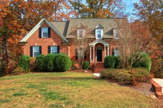 2515 Eagle Creek Way, Signal Mountain, TN 37377 (MLS #1261006) :: Keller Williams Realty | Barry and Diane Evans - The Evans Group