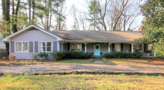 309 Marvin Ln, Lookout Mountain, GA 30750 (MLS #1261034) :: Keller Williams Realty | Barry and Diane Evans - The Evans Group
