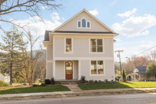 5316 Saint Elmo Ave, Chattanooga, TN 37409 (MLS #1261050) :: Keller Williams Realty | Barry and Diane Evans - The Evans Group
