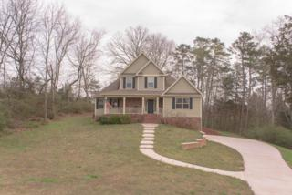 231 Village Dr, Chickamauga, GA 30707 (MLS #1261117) :: Keller Williams Realty | Barry and Diane Evans - The Evans Group