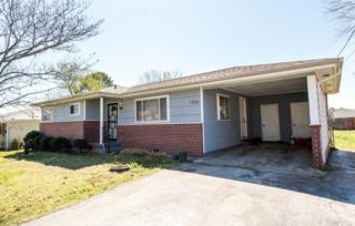 1704 Bagwell Ave, Hixson, TN 37343 (MLS #1261149) :: Keller Williams Realty | Barry and Diane Evans - The Evans Group