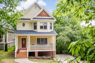 610 Oliver St, Chattanooga, TN 37405 (MLS #1261234) :: Keller Williams Realty | Barry and Diane Evans - The Evans Group