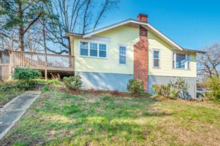 1233 Highland Dr, Chattanooga, TN 37405 (MLS #1261326) :: Keller Williams Realty | Barry and Diane Evans - The Evans Group