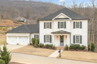 868 River Gorge Dr, Chattanooga, TN 37419 (MLS #1261402) :: Keller Williams Realty   Barry and Diane Evans - The Evans Group