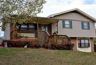 409 Sevier St, Hixson, TN 37343 (MLS #1261409) :: Keller Williams Realty | Barry and Diane Evans - The Evans Group
