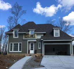 925 Tetra Ct #24, Chattanooga, TN 37419 (MLS #1261426) :: Keller Williams Realty   Barry and Diane Evans - The Evans Group