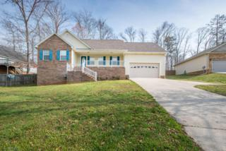 331 NE Macmillan Rd, Cleveland, TN 37323 (MLS #1261455) :: Keller Williams Realty | Barry and Diane Evans - The Evans Group