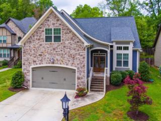 823 Spindle Ct, Chattanooga, TN 37421 (MLS #1262813) :: Keller Williams Realty | Barry and Diane Evans - The Evans Group