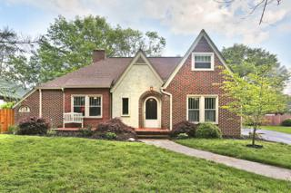 20 Marlboro Ave, Chattanooga, TN 37411 (MLS #1262835) :: Keller Williams Realty | Barry and Diane Evans - The Evans Group