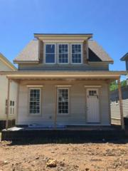 441 Alston Dr #12, Chattanooga, TN 37419 (MLS #1263884) :: Keller Williams Realty | Barry and Diane Evans - The Evans Group