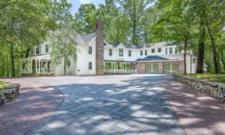 70 Griffin Rd, Lookout Mountain, GA 30750 (MLS #1263915) :: The Robinson Team