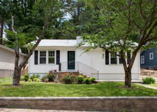 1011 Dartmouth St, Chattanooga, TN 37405 (MLS #1264289) :: Keller Williams Realty | Barry and Diane Evans - The Evans Group