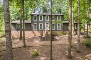 610 Forest Ln, Cleveland, TN 37312 (MLS #1264390) :: Keller Williams Realty | Barry and Diane Evans - The Evans Group