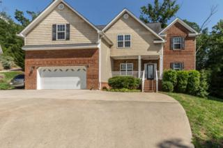 208 Playhouse Dr, Ringgold, GA 30736 (MLS #1264403) :: The Robinson Team