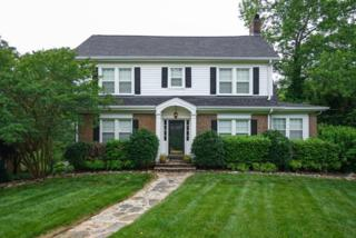 1707 Auburndale Ave, Chattanooga, TN 37405 (MLS #1264436) :: Keller Williams Realty | Barry and Diane Evans - The Evans Group