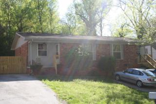 218 Woodrow Ave, Chattanooga, TN 37415 (MLS #1264442) :: Keller Williams Realty   Barry and Diane Evans - The Evans Group