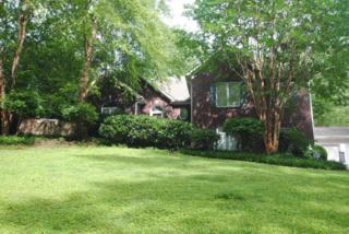 120 NW James Ave, Cleveland, TN 37311 (MLS #1264448) :: Keller Williams Realty | Barry and Diane Evans - The Evans Group