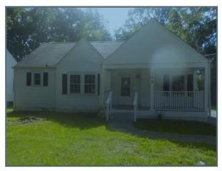 104 N Moore Rd, Chattanooga, TN 37411 (MLS #1264482) :: Keller Williams Realty | Barry and Diane Evans - The Evans Group