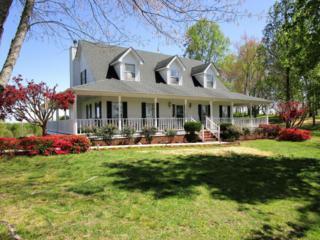 15926 Poole Rd, Sale Creek, TN 37373 (MLS #1264485) :: Keller Williams Realty | Barry and Diane Evans - The Evans Group