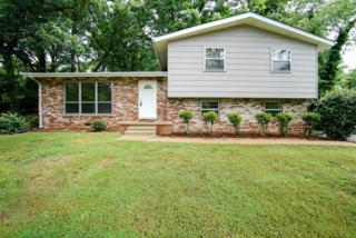 1335 Koblan Dr, Hixson, TN 37343 (MLS #1264486) :: Keller Williams Realty | Barry and Diane Evans - The Evans Group